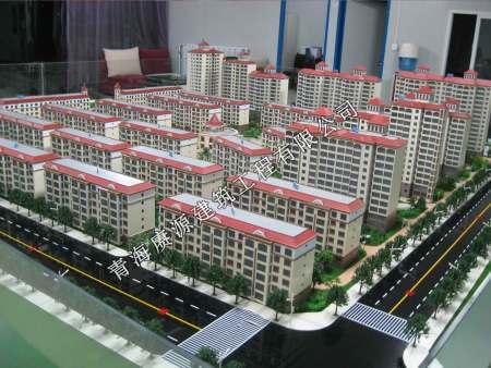 西寧建筑模型-西寧哪里有供應高性價建筑沙盤模型