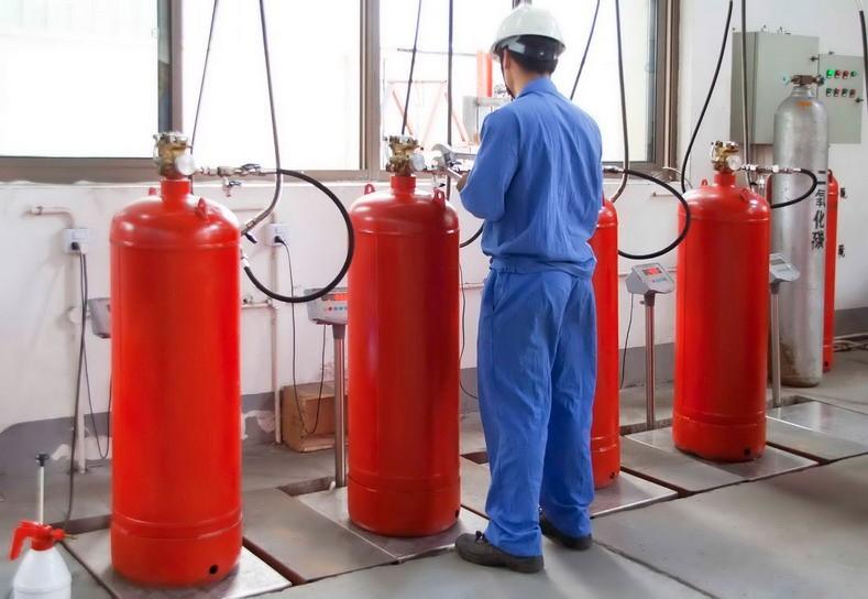 罗湖区天安港莲路工业区附近消防检测维修,消防电气检测