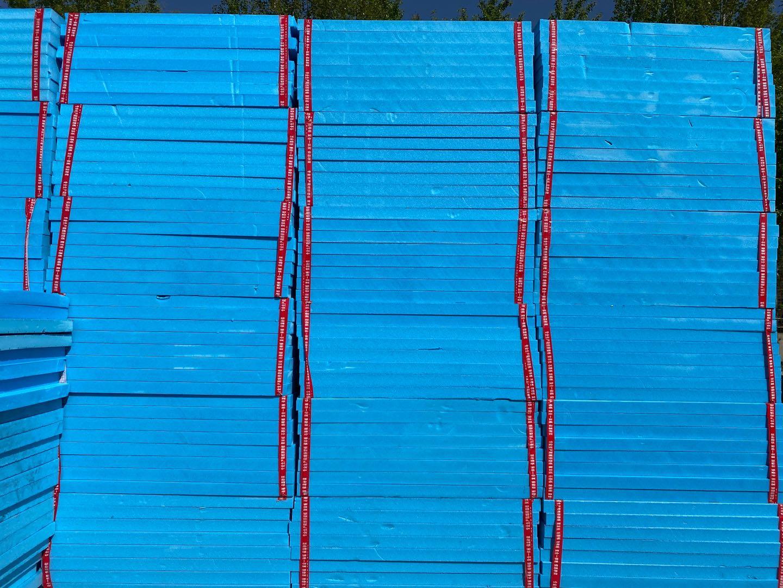 银川高岩保温:我们是外墙阻燃材料聚塑板聚苯板的搬运工
