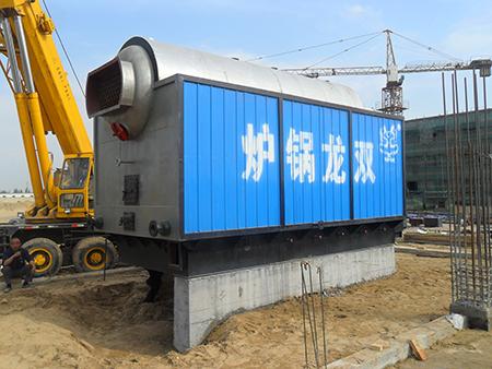 宁夏银川燃油锅炉,锅炉维修的要求