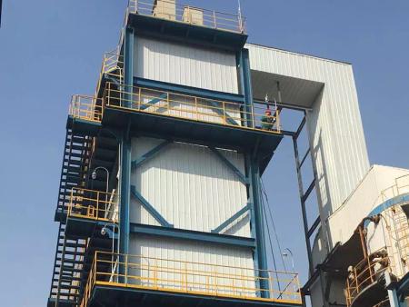 锅炉烟气脱硫脱硝工艺机器-脱硫塔一套价格