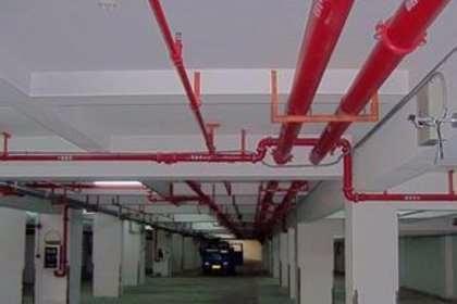 南山区飞亚达科技大厦附近消防材料送检,消防报建备案