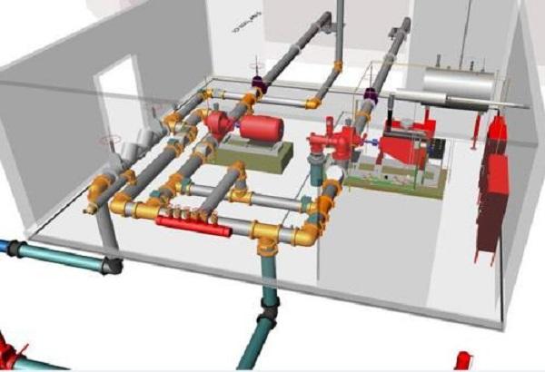寶安區天水智谷產業園周邊消防材料送檢,消防報建備案