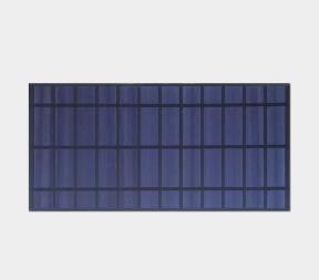 石油管道和水庫閘門陰極保護太陽能用10W、15W太陽能電池板