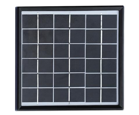 海水淡化設備供電用18V太陽能板