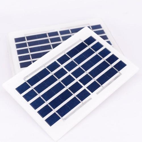 无人气象站用120W太阳能板