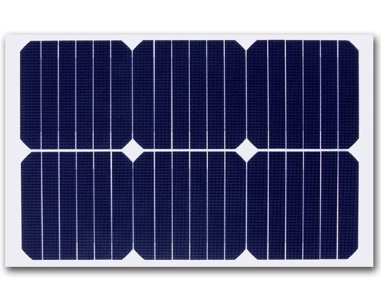 高空障碍灯用柔性系列太阳能板