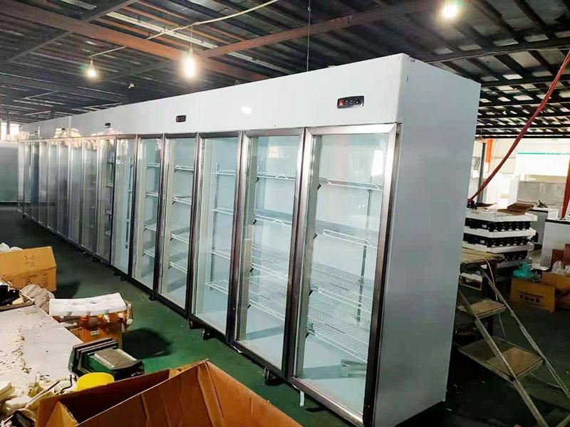 四川展示柜哪家好-口碑好的冷藏展示柜在绵阳哪里有供应